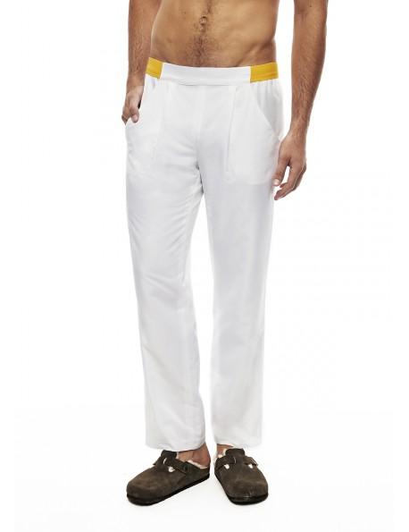Pantalon Slim Sia